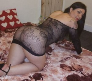 Irmak escort girl in Carnoustie, UK